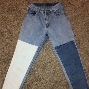 Brandy Melville Kenzo jeans
